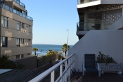 Mouille Point Pad