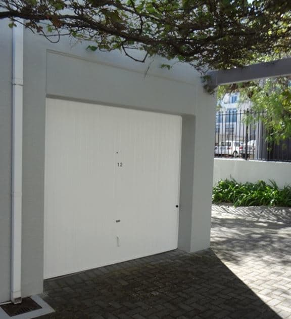 Peppertree Apartments: Sea Point, Cape Town, South Africa