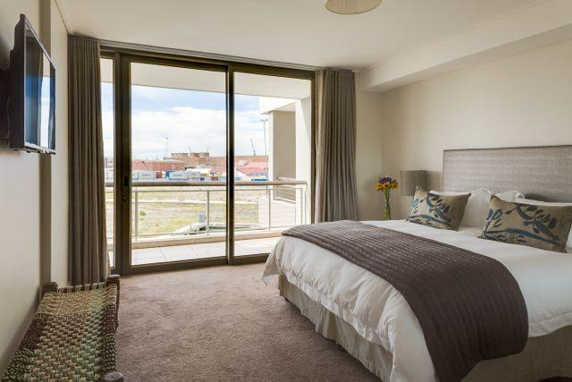 301 Canal Quays Apartment Foreshore Cape Town South Africa