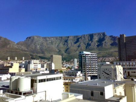 Apartment Leigh City Centre Cape Town South Africa