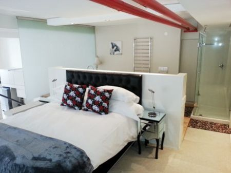 Apartment Stella City Centre Cape Town South Africa