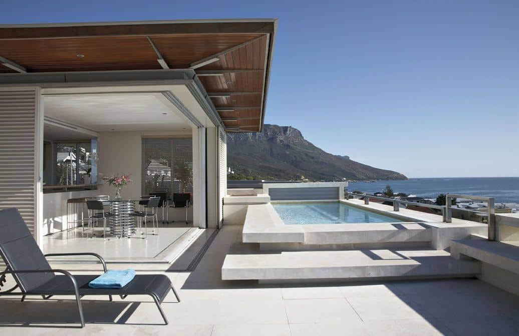 Penthouse 1 Camps Bay Cape Town South Africa