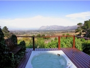 Constantia Vista – The View Cottage
