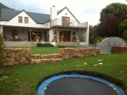 Anita's House