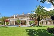 Constantia Mulberry Estate