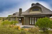 Gondwana Game Reserve – Bush Villas