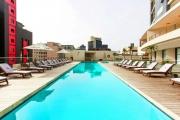 Mandela Rhodes City Apartment