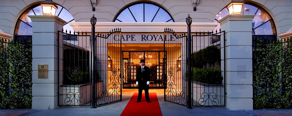 Cape Royale Green Point Cape Town