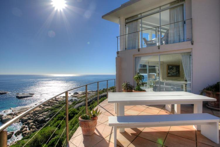 Sandy Bay Beach House Llandudno Cape Town South Africa