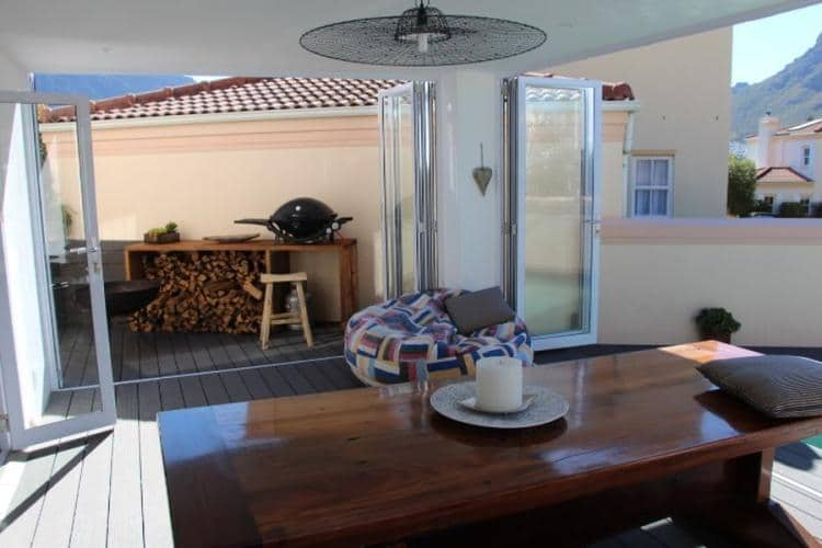 Simone S Cottage Hout Bay Cape Town South Africa