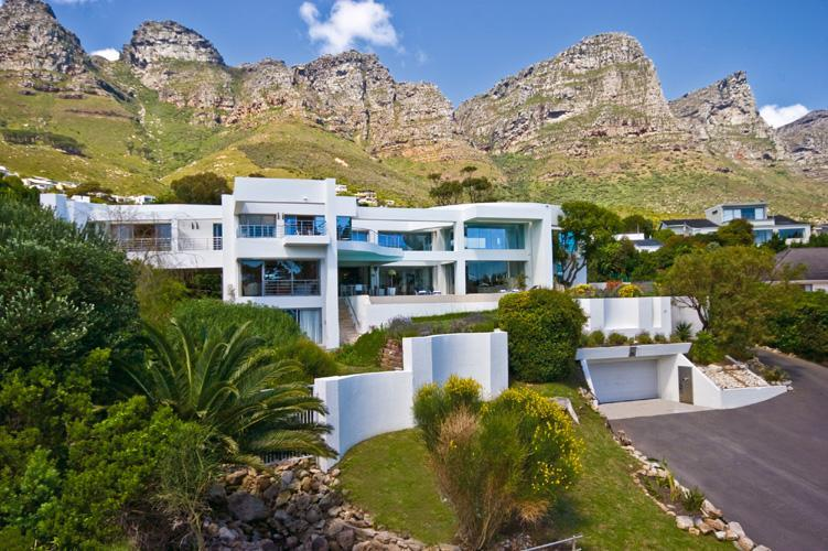Hollywood Mansion Camps Bay Cometocapetown Com