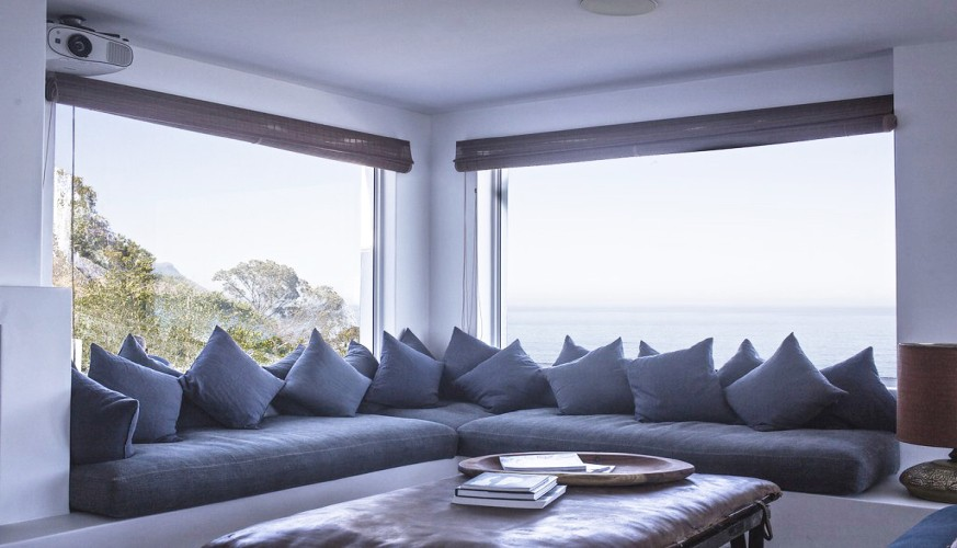Icaria House Bantry Bay Cape Town