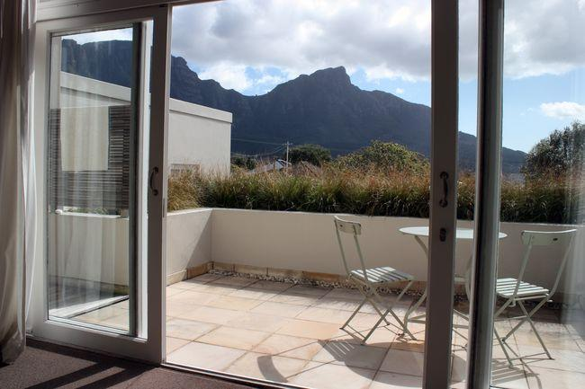 Innes Villa Claremont Cape Town South Africa