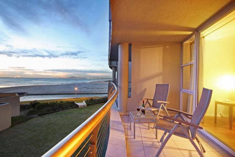 Atlantic City Hotels >> Lagoon Beach 221 | Milnerton, Cape Town, South Africa