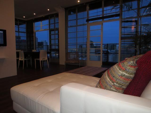 Manhattan Penthouse Loft Apartment - cometocapetown.com