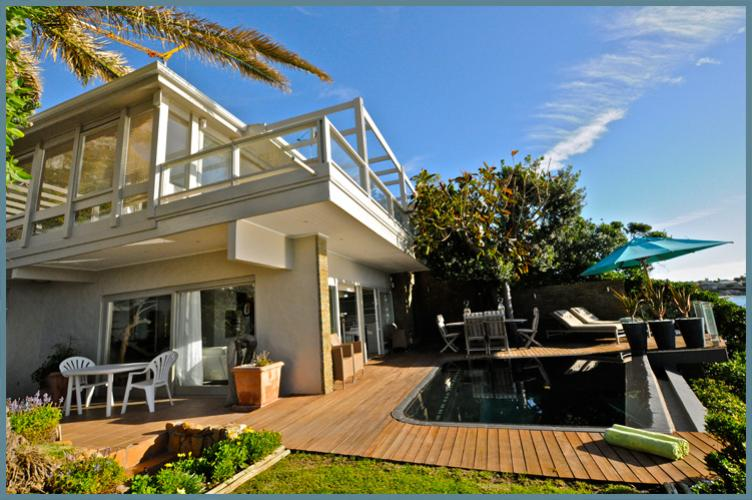 No 8 Clifton 2nd Bungalow Clifton Cape Town South Africa