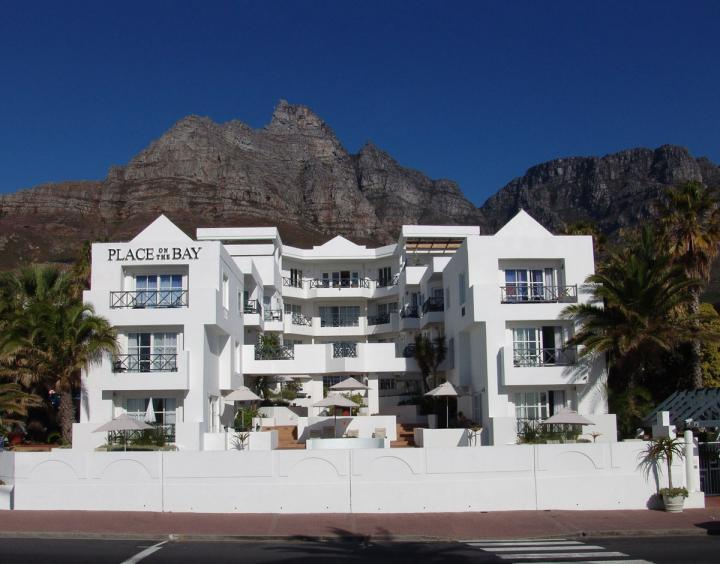 Place On The Bay Camps Bay Cape Town South Africa