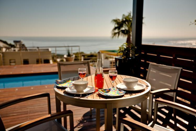 Sea Amp Rock Luxury Villa Camps Bay Cape Town South Africa