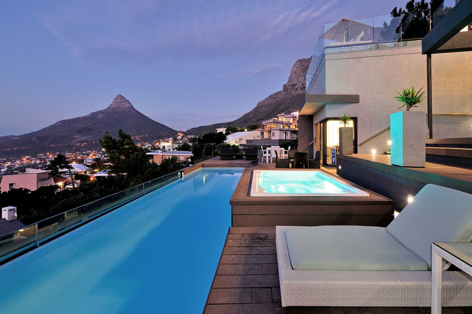 Star Hotels In Cape Town