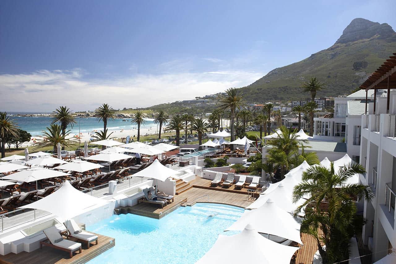 South Shore Beach Apartments Cape Town