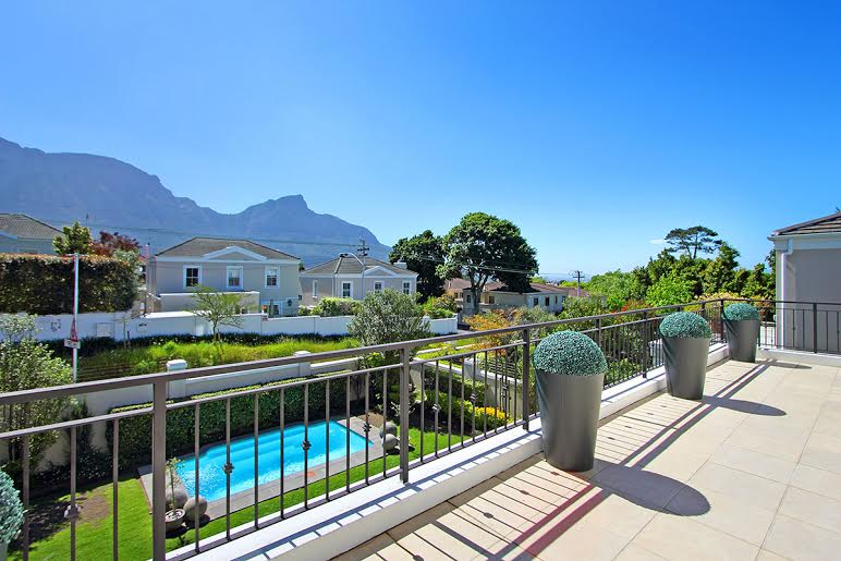 Villa Mont Claire Claremont Cape Town South Africa