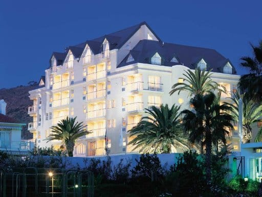 The Bantry Bay Luxury Suites