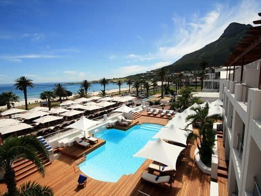 The Bay Hotel Camps Bay Rates