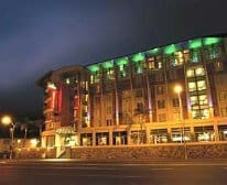 Victoria Junction Hotel – Protea