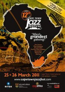 Cape Town Jazz Festival: Music to your ears!