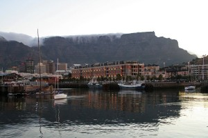 spa hotels Cape Town