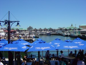Waterfront, Cape Town tours