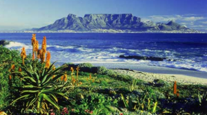Table Mountain chosen as one of the 7 wonders of the World!