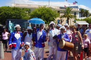 Sparkling Cape Town Celebrations – Start New Year With A Bang