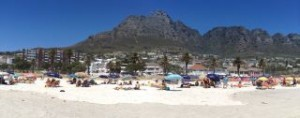 Cape Town beaches Blue Flag