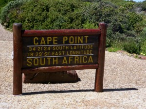 Cape Point – Cape Town's Very Own Wild West Adventure