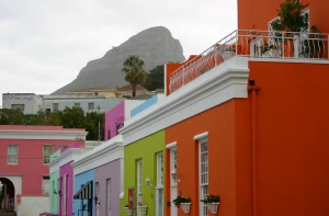 De Waterkant – Accommodation In Cape Town That Hits The High Notes!