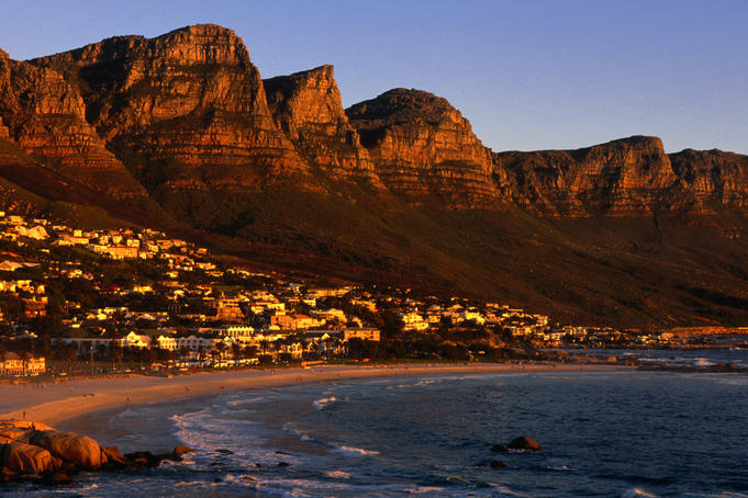 camps bay accommodation, cape town, south africa