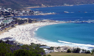 The Evolution of Camps Bay