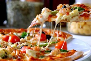 In Search of the Best Pizza Delivery in Cape Town