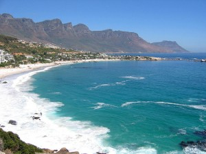 In Search of the Best Beaches in Cape Town