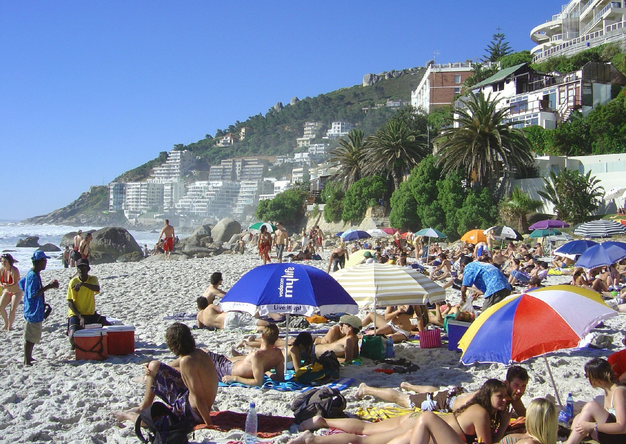 Cape Town Travel Guide and Travel Information | World ...