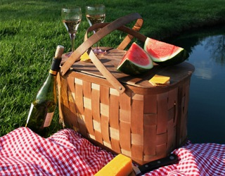 Where to Enjoy the Best Picnics in Cape Town