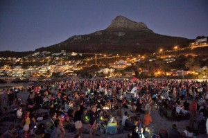 Prepare to be Moonstruck at Clifton This Weekend