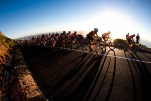 Cape Argus Cycle Tour 2013
