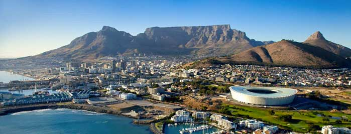 image of Guest Houses in cape town
