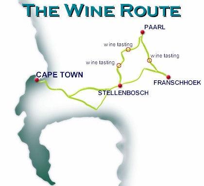 Wine Tour Full Day