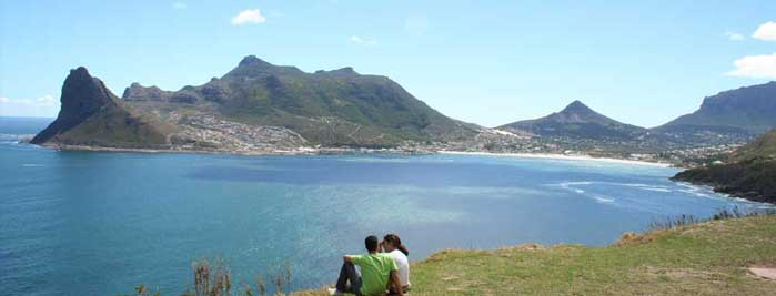 image of Cottages in hout bay