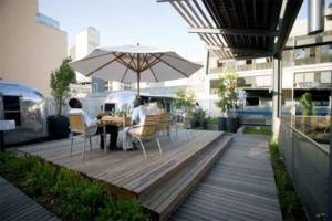 Best Rooftop Bars in Cape Town