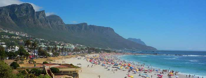 image of Camps Bay