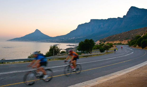 Revolution: A Story of Cycling in Cape Town